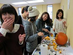 Halloween 2012 Toronto