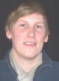 Our reporter - Niklas Vogt