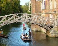 Mathmatical bridge in Cambridge