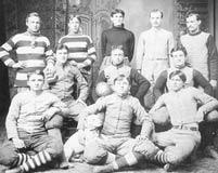 Victorian footballers