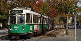 Boston transport