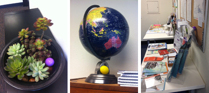 Spot the Easter Eggs at LSI San Diego