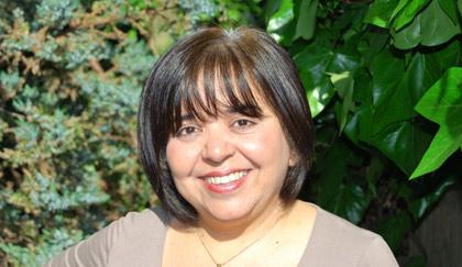 Patricia Vonscheidt, Junior Programme Director