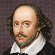 English coined by William Shakespeare