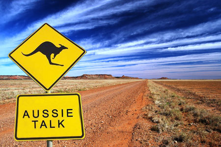 Australian English and the use of the dminutive