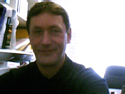 James Munday, Director of Studies at LSI Brighton